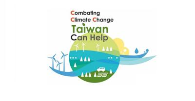Combating Climate Change-Taiwan Can Help